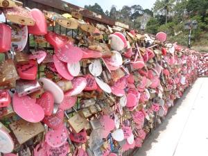 Penang Hill Lovelock