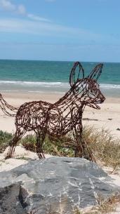 Brighton Jetty Classic Sculpture