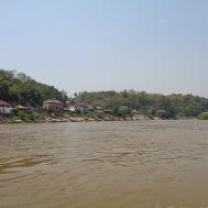 Banks of the Mekon River