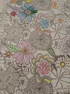 Mindfulness Colouring2