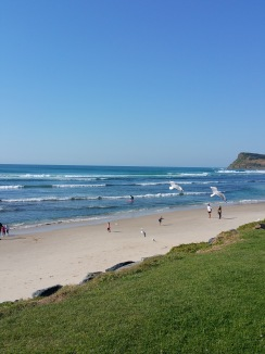Lennox Head NSW