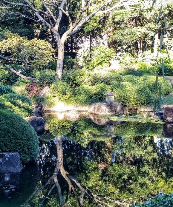 Japanese Garden.2016