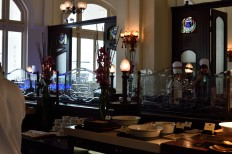 Bar & Billiard Room