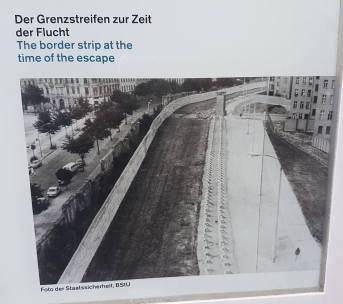 Berlin Wall - J Biggins