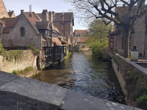 Bruges - J Biggins